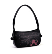 Applique Cat Bag