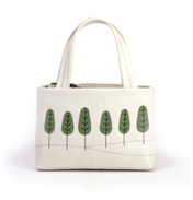 Green Trees Grab Bag
