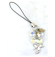 Kleshna Phone Charm - Angels