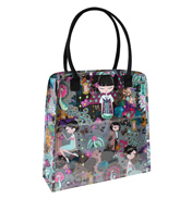 Hypnotique Shopper Bag