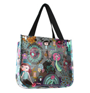 Decodelire Hypnotique Shoulder Bag