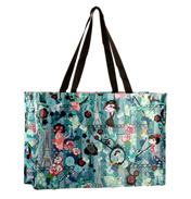 Decodelire Parisienne Beach Bag