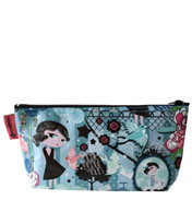 Decodelire Parisienne Large Make-Up Bag
