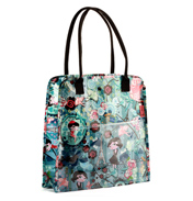 Decodelire Parisienne Shopper Bag