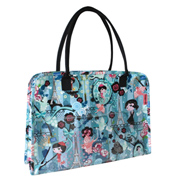 Decodelire Parisienne Tote Bag