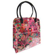 Decodelire Romantique Shopper Bag